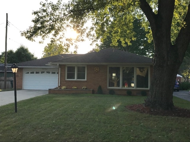 413 S Bittersweet Lane Muncie, IN 47304 | MLS 201943160