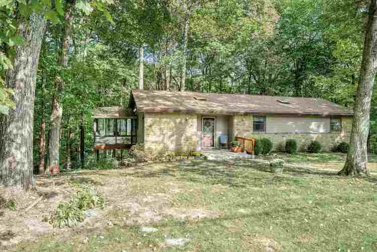 4718 N Hite Road Bloomington, IN 47408 | MLS 201943189