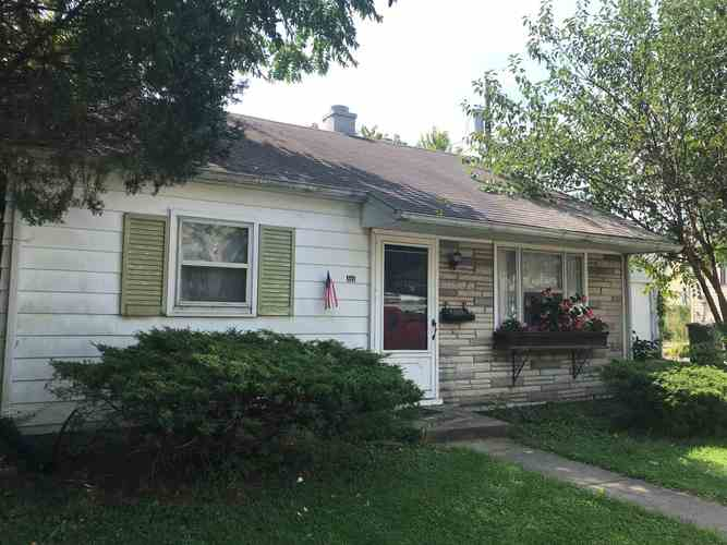 1111 Huffman Street Fort Wayne, IN 46808-3260 | MLS 201943263 | photo 1