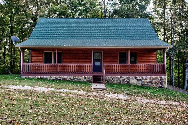 7294 S Meadows Lane French Lick, IN 47432 | MLS 201943318