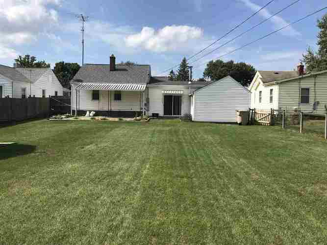 926 S Lombardy Drive S South Bend, IN 46619-4133   MLS 201943366   photo 3