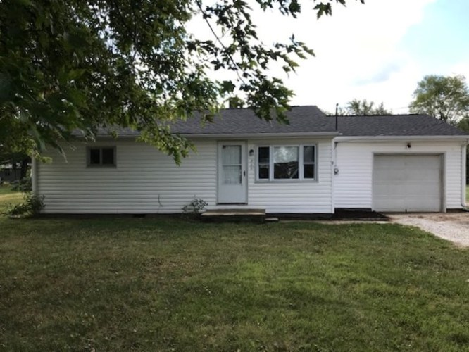 329 W PAYTON Street Greentown, IN 46936 | MLS 201943414