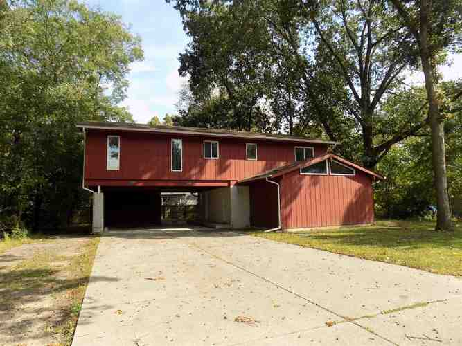 51164 State Road 19 Elkhart IN 46514 | MLS 201943425 | photo 1