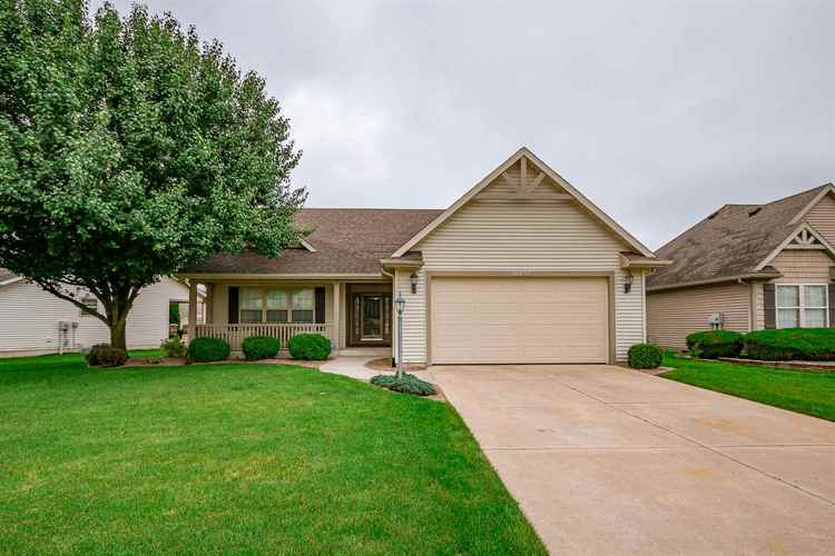 25603  Serenity Drive South Bend, IN 46628-9596 | MLS 201943715