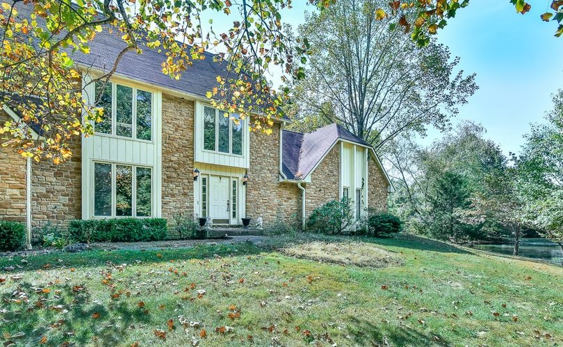 4467 W Tanglewood Road Bloomington, IN 47404 | MLS 201943818