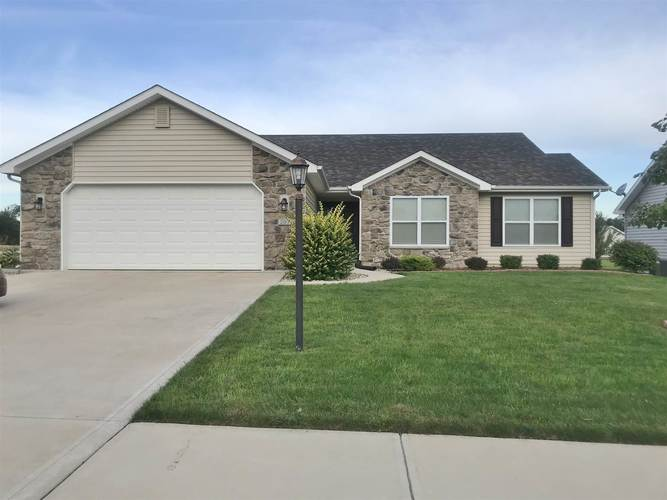 201  Orchard Place Parkway Kendallville, IN 46755   MLS 201944018
