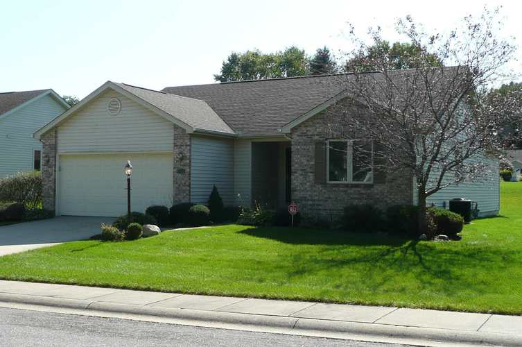 17826 Bay Winds Drive South Bend, IN 46635 | MLS 201944127 | photo 1