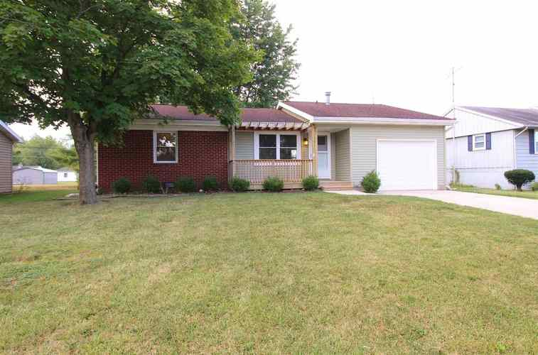 8 Virgil Court Gas City, IN 46933   MLS 201944135   photo 1