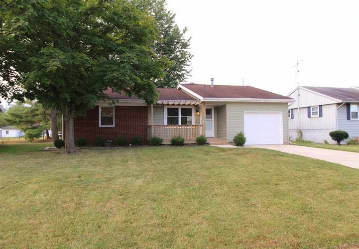 8 Virgil Court Gas City, IN 46933   MLS 201944135   photo 14