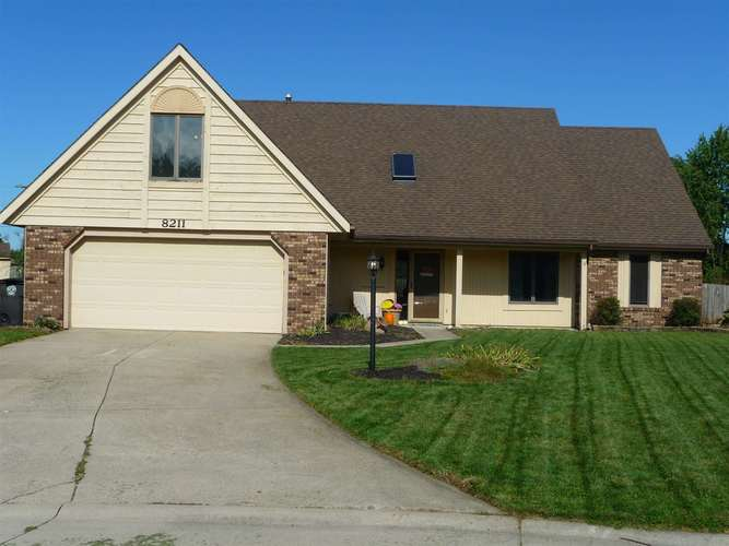 8211 Fawncrest Place Fort Wayne, IN 46835   MLS 201944156   photo 29