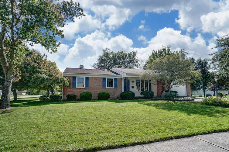 4905 Fowler Place Fort Wayne, IN 46818 | MLS 201944159 | photo 1