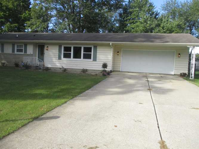 8002 DELCON DR Drive Fort Wayne, IN 46809 | MLS 201944190 | photo 1