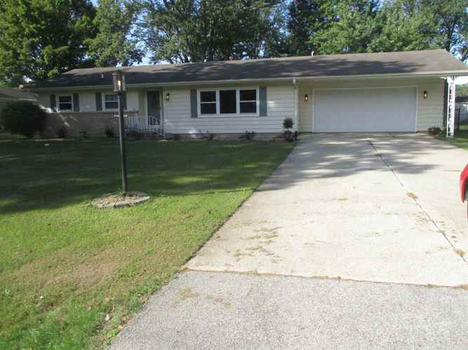 8002 DELCON DR Drive Fort Wayne, IN 46809 | MLS 201944190 | photo 21