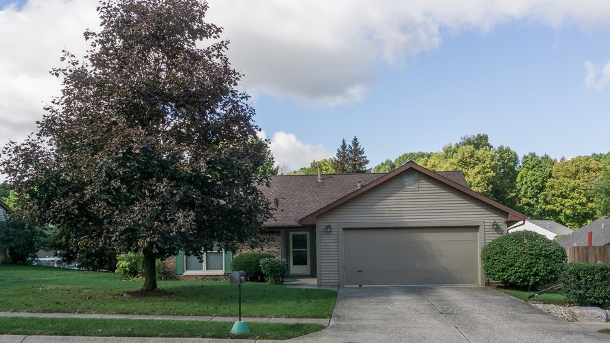 2200  Vancouver Drive Lafayette, IN 47905 | MLS 201944257