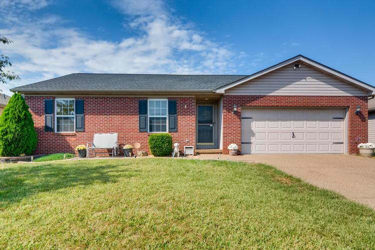 12834 Cold Water Drive Evansville, IN 47725 | MLS 201944259 | photo 1