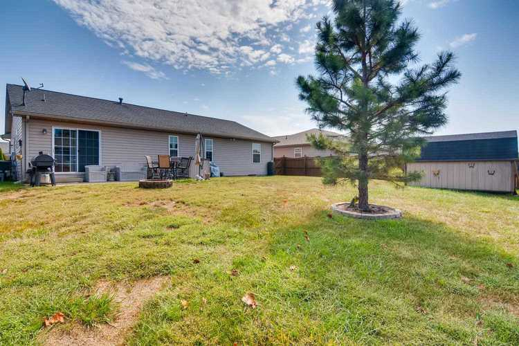 12834 Cold Water Drive Evansville, IN 47725 | MLS 201944259 | photo 18