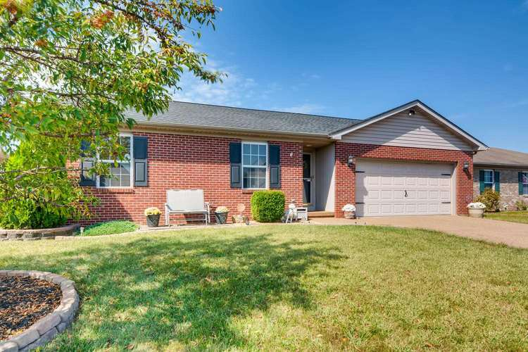 12834 Cold Water Drive Evansville, IN 47725 | MLS 201944259 | photo 2