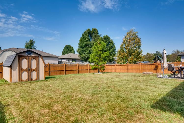 12834 Cold Water Drive Evansville, IN 47725 | MLS 201944259 | photo 20