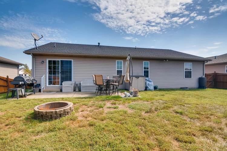 12834 Cold Water Drive Evansville, IN 47725 | MLS 201944259 | photo 22