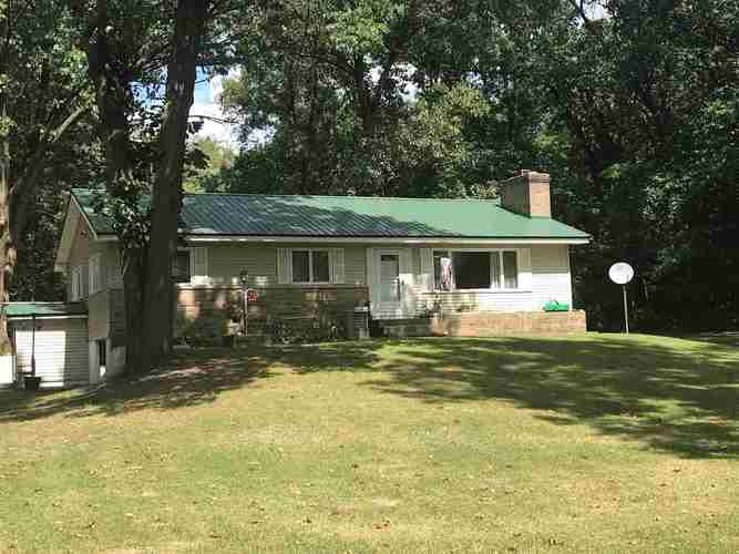 11260 E 400 N Road Grovertown, IN 46531 | MLS 201944266