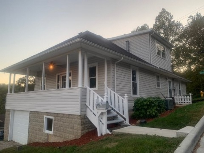 8957 W Olive Street French Lick, IN 47432 | MLS 201944286
