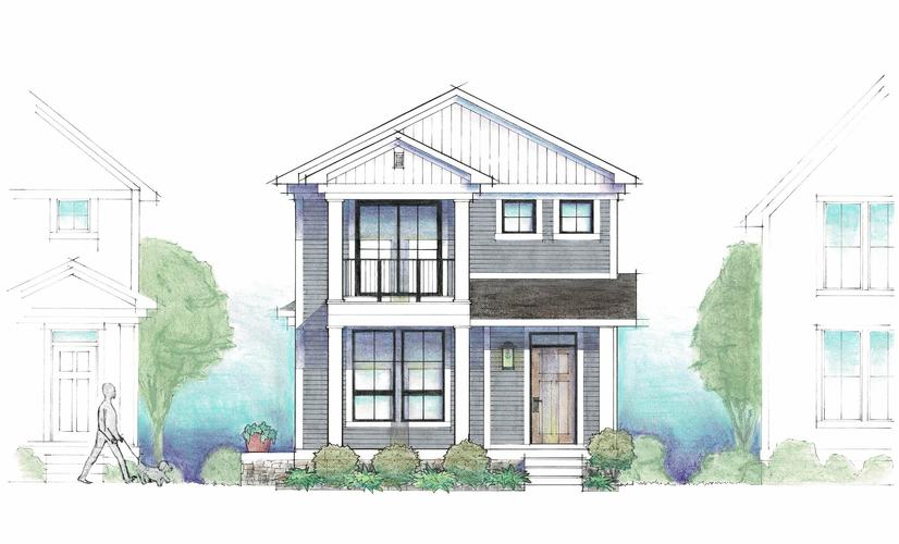 409 S Notre Dame Avenue South Bend, IN 46617 | MLS 201944319