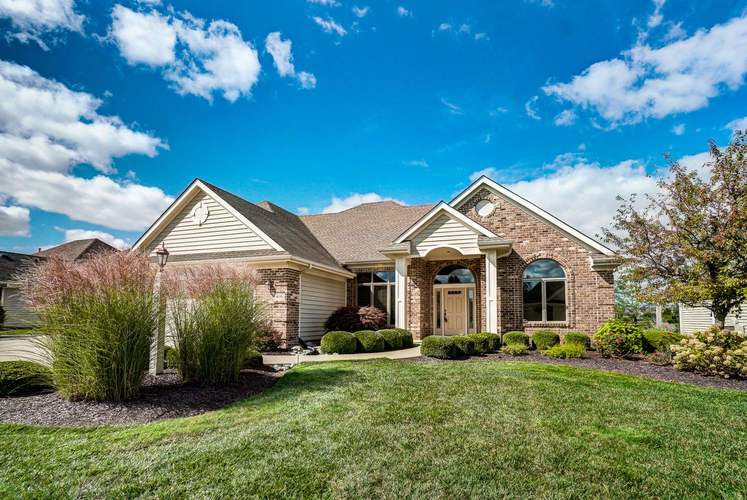 408  Hamilton Forest Cove Fort Wayne, IN 46814-8950 | MLS 201944361