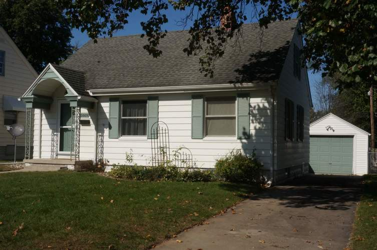 1809 E Donald Streets E South Bend, IN 46613-3529 | MLS 201944381 | photo 2
