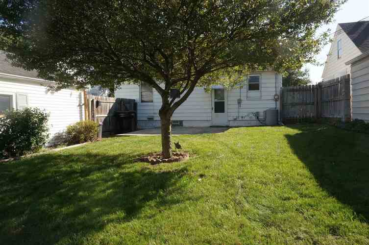 1809 E Donald Streets E South Bend, IN 46613-3529 | MLS 201944381 | photo 22