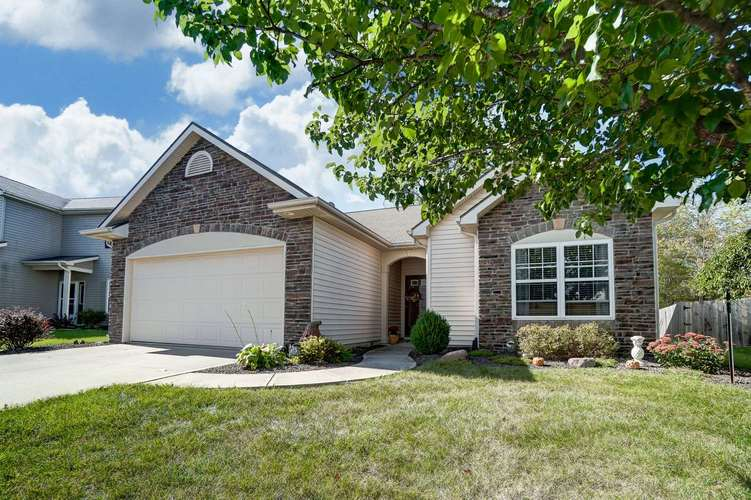 12309 Jacobas Place Fort Wayne, IN 46845 | MLS 201944385 | photo 1