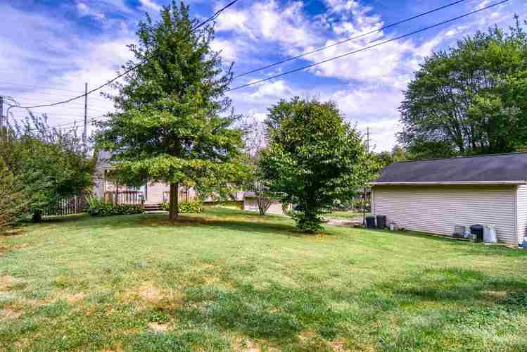 627 Outer Gray Street Newburgh, IN 47630 | MLS 201944435 | photo 6