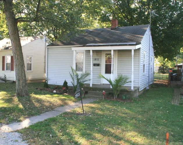 1811 W Euclid Avenue Marion, IN 46952 | MLS 201944440