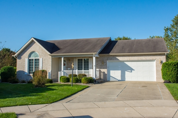 606 Villa Court South Bend IN 46614   MLS 201944474   photo 1