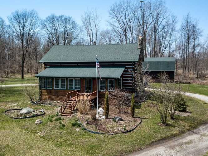 3084 E Strater Road Kendallville IN 46755 | MLS 201944623 | photo 1