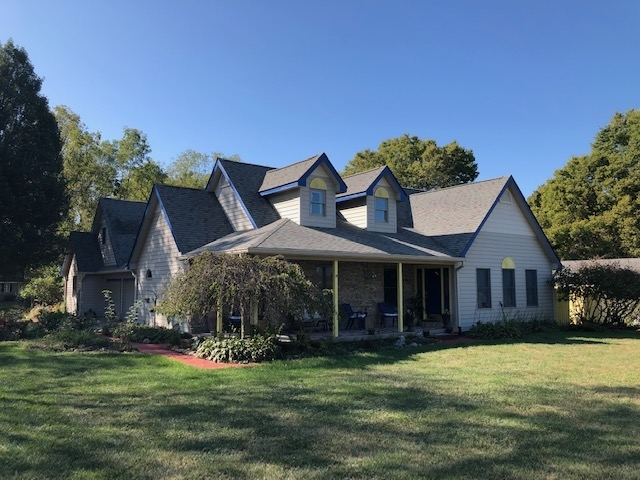 8295 E 50 SOUTH  Greentown, IN 46936 | MLS 201944627