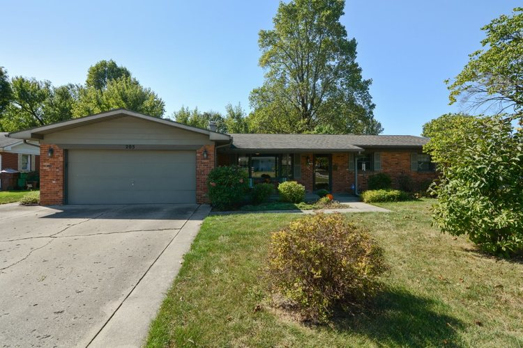 205  HOLIDAY Drive Greentown, IN 46936 | MLS 201944644