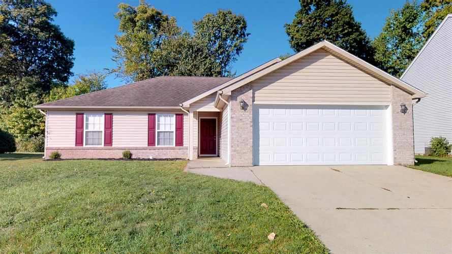 3108  Stratus Drive West Lafayette, IN 47906 | MLS 201944662