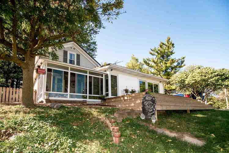 3589 S Wolf Road Columbia City, IN 46725 | MLS 201944699