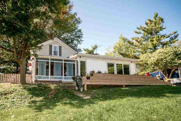 3589 S Wolf Road S Columbia City, IN 46725 | MLS 201944699 | photo 2