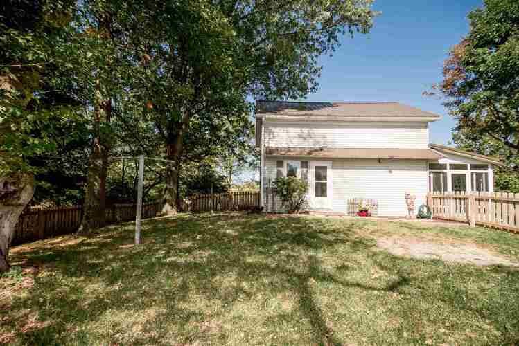 3589 S Wolf Road S Columbia City, IN 46725 | MLS 201944699 | photo 7