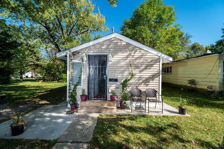 4321 Holton Avenue Fort Wayne, IN 46806-2414 | MLS 201944730 | photo 1