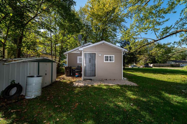 4321 Holton Avenue Fort Wayne, IN 46806-2414 | MLS 201944730 | photo 16