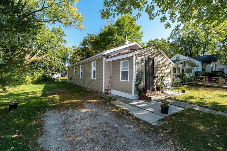 4321 Holton Avenue Fort Wayne, IN 46806-2414 | MLS 201944730 | photo 3