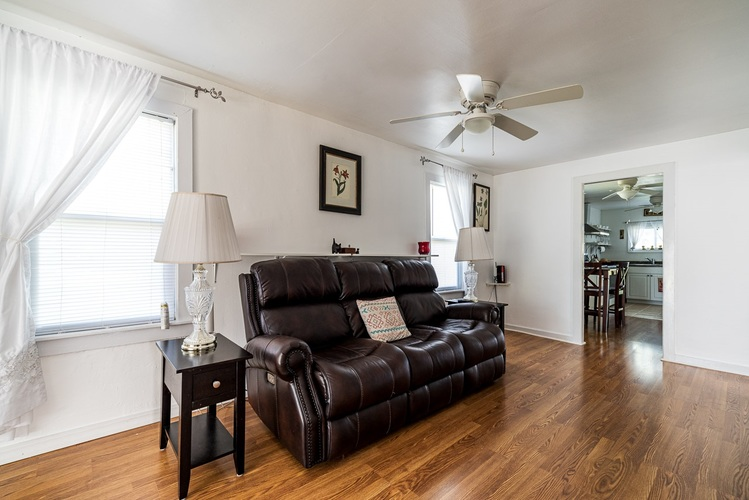 4321 Holton Avenue Fort Wayne, IN 46806-2414 | MLS 201944730 | photo 6