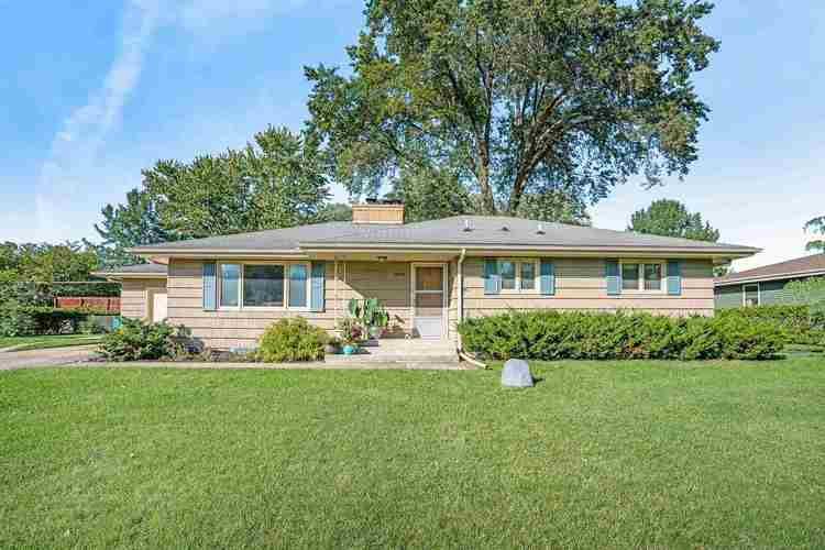 19791 Yoder Street South Bend, IN 46614-5543 | MLS 201944761 | photo 1