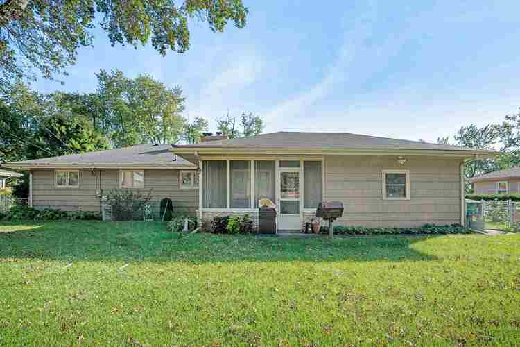 19791 Yoder Street South Bend, IN 46614-5543 | MLS 201944761 | photo 23