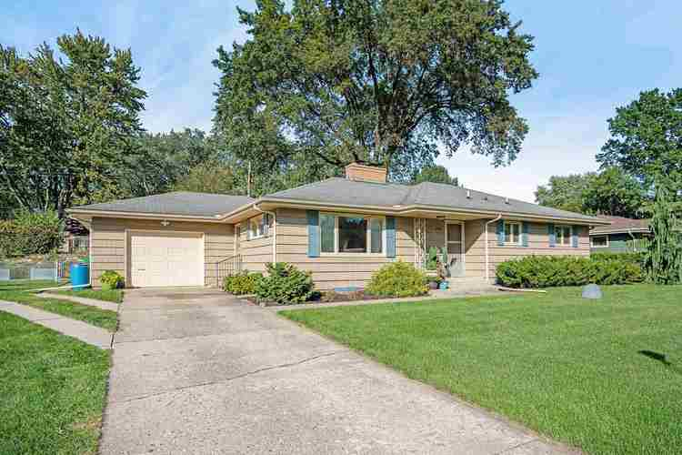 19791 Yoder Street South Bend, IN 46614-5543 | MLS 201944761 | photo 2