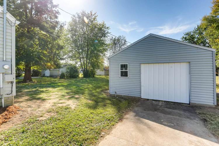 305 S Stout Street S Princeton, IN 47670 | MLS 201944788 | photo 25