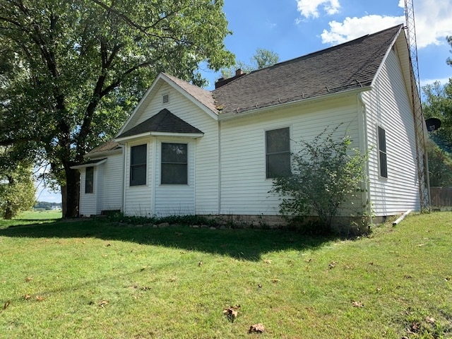 6975 E St RD 10 Highway Knox, IN 46534 | MLS 201945145