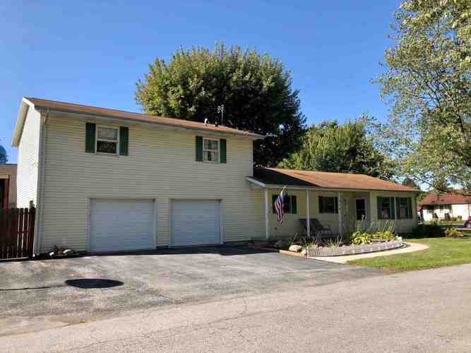 314 N 2ND Street Monticello, IN 47960 | MLS 201945163